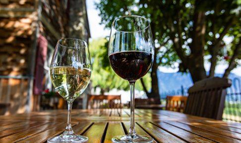 高橋佳子,ワイン,カリフォルニア,ワイン産地,森林火災,応援