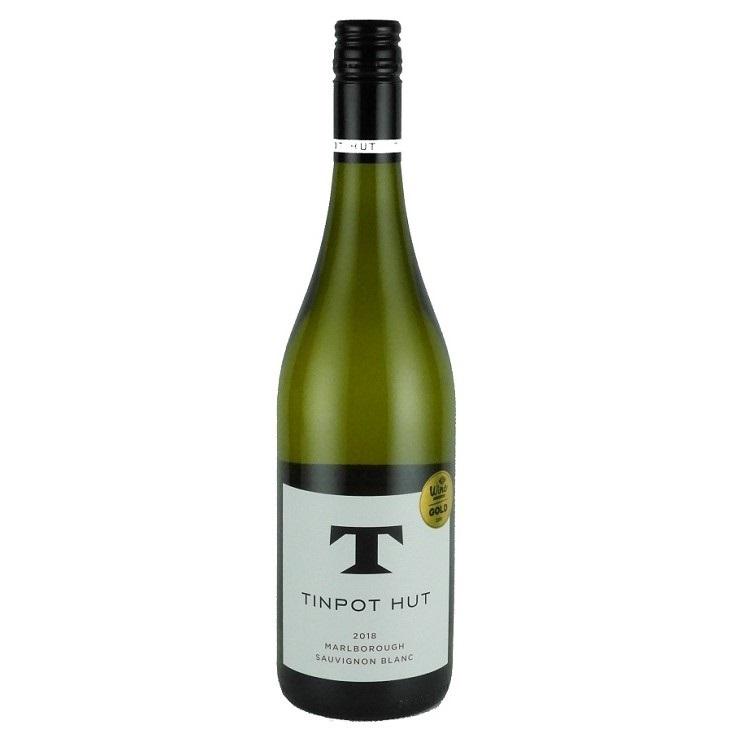 ティンポット・ハット・ワインズ マールボロ ソーヴィニョン・ブラン 2016