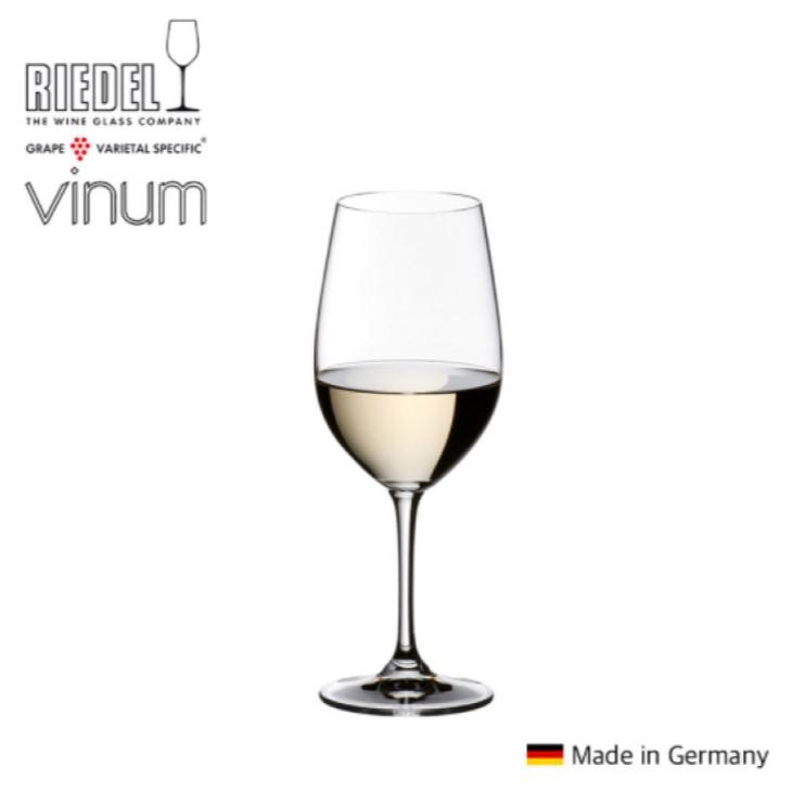 リーデル ヴィノム ジンファンデル/リースリング・グラン・クリュ 2脚セット-Riedel Vinum Zinfandel Riesling Grand Cru 2 glasses