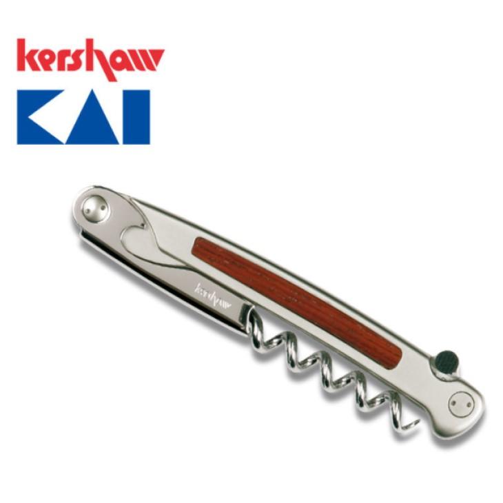 カーショー ソムリエナイフ-Kershaw Sommelier Knife Wine Opener