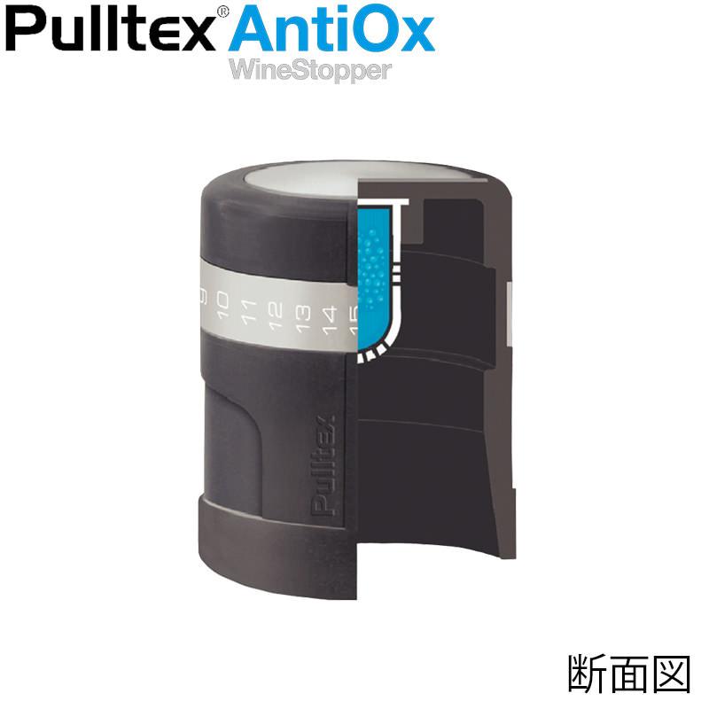 プルテックス アンチ・オックス-Pulltex AntiOx