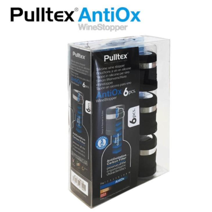 プルテックス アンチ・オックス 6個セット-Pulltex AntiOx ×6