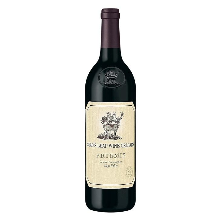 スタッグス・リープ・ワイン・セラーズ アルテミス 2016