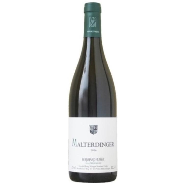 ベルンハルト・フーバー マルターディンガー ヴァイスワイン 2016