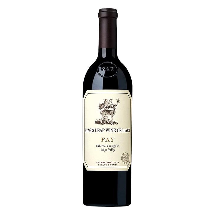 スタッグス・リープ・ワイン・セラーズ ナパ・ヴァレー・カベルネ・ソーヴィニヨン・フェイ 2006