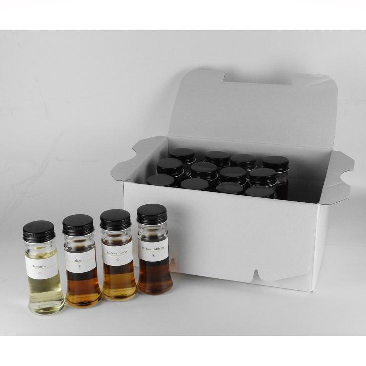 《完売御礼》【2020年度 ソムリエ・ワインエキスパート二次試験対策】スピリッツ系小瓶セット16種類【送料無料】