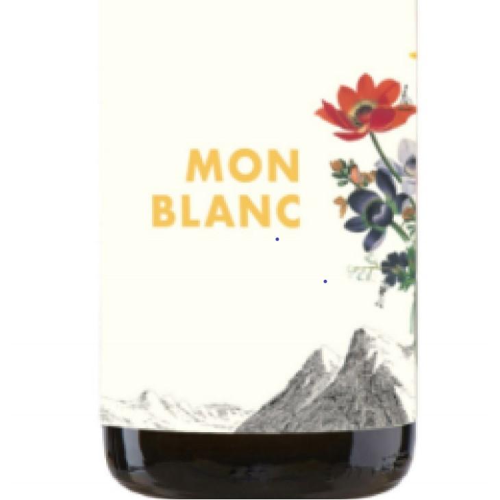 ユルチッチ モンブラン-Mon Blanc